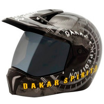 Capacete Bieffe Sport Dakar Spirit Tamanho 60
