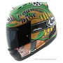 Capacete Arai Rx-7gp Hayden War Limited Edition