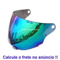 Viseira Bieffe 3 Sport Camaleão Serve Em Todos 3 Sport