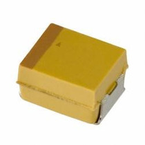 Capacitor Tantalo Smd Casec 10uf/16v Pac 10 Unidades