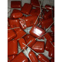 Capacitor Poliester Metalizado 2,2mf X 250v *50 Peças*