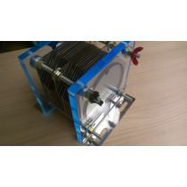 Gerador De Hidrogênio -célula Para Motor Até 4000cc