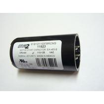 Capacitor 378/454 P/ Motor Monofásico