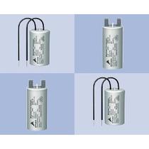 Capacitor Permanente 10uf 380/400 Vca Epcos