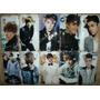 Capa Justin Bieber P/ Samsung Galaxy Ace S5830