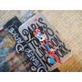 Disney Capa Carteira Minnie Iphone 4(s) E 5(s) 100% Original