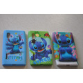 Capinha Case Celular Lg Optimus L5 E610 E612 E615 Lilostitch