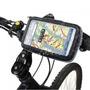 Suporte Capa/case Celular Iphone Galaxy Gps Bicicleta Moto
