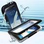 Capa A Prova D,agua Samsung S3 Nova