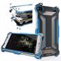 Capa Case Bumper R-just Alumínio P/ Celular Iphone 6 4,7