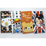 Capa Capinha Cartoon Lg Optimus L5 E610 / E612 / E615