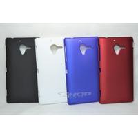 Capinha Sony Xperia Zq Zl L35h C6503 + Frete Grátis!