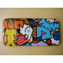 Case Iphone 5 Romero Brito Britto Diversos Modelos