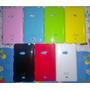 Capa De Alta Qualidade Sgp Para Nokia Lumia 625 + Película