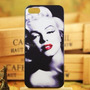 Capa Para Iphone 5 5s Marilyn Monroe ()