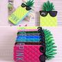 Capa Case Pink Melancia Lançamento Iphone 4.4s,5,5s,6 (4.7)