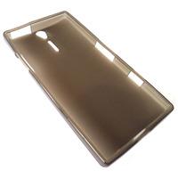Capa Tpu Sony Ericsson Xperia S Lt26i + Película Protetora