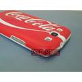 Capa Para Samsung Galaxy S3 I9300 Coca Cola + Frete Grátis