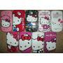 Capa Hello Kitty Para O Galaxy Mini S5570