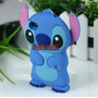 Capa Para Iphone 4 4s Stitch Disney Original Capinha Linda