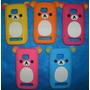 Capa Lumia 710 Urso Várias Cores