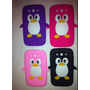 Case Capa 3d Pinguim Samsung Galaxy Grand Duos I9082