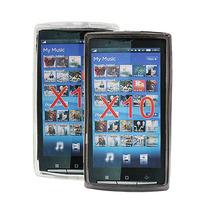 Capa Gel Tpu Ipara Sony Ericsson Xperia X10 - Super Premium