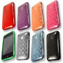 Capa Silicone Iphone 3g / 3gs