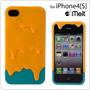 Capa Iphone 4 E 4s Switcheasy Sorvete Original Lacrada