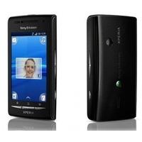 Capa Silicone Tpu Celular Sony Ericsson X8 + Frete Grátis