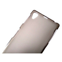 Capa Silicone Tpu Celular Sony Xperia Z1 L39h C6902 C6903