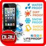 Lifeproof - Case A Prova D´agua E Quedas Para Iphone 5 E 5s