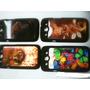 Capa Cese 3d Para Galaxy Slll Newdriver Celular