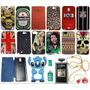 Capa Capinha Case Para Celular Samsung Galaxy A5 + Película