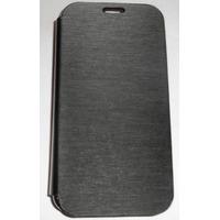 Capa Case Flip Cover Couro Para Celular Motorola Moto X