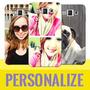Capa Personalizada Com A Sua Foto Samsung Galaxy E7 E700m