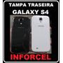 Tampa Traseira Samsung Galaxy S4 I9500 - Original