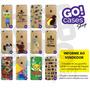 50 Capinhas Gocase Iphone 4/4s/5/5s/5c/6/6 Plus Por R$500,00