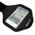 Braçadeira Armband Iphone 5 / 4 /3gs, Ipod E Celulares