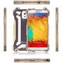 Capinha Bumper R-just Celular Samsung Galaxy Note 3 N9000