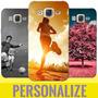 Capa Personalizada Com Sua Foto Para Samsung J5 J52016 J510