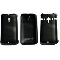 Capa Case Bateria Extra Recarregável Celular Moto G 1