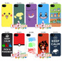 Capinha Capa 3d Pokemon Pokebola Iphone 4/4s/5/5s/6/6 Plus