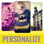 Capa Personalizada Asus Zenfone 5 C/ Sua Foto - A501 - Es01