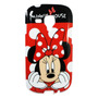 Capa Case Minnie Samsung Galaxy S3 Mini I8190 + Películla