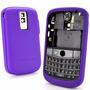 Capa Case Original Silicone Blackberry 9000 Pelicula Gratis