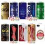Capa Capinha Cerveja Vodka Pinga Logo Samsung Galaxy Varios