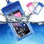 Capa A Prova D´agua Mergulho Galaxy S6 G9200 E S6 Edge Top!