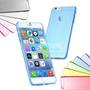 Bumper Case/capa Tpu Gel Ultrafino Apple Iphone 6 Plus 5.5