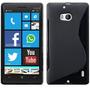 Capa Case Top Nokia Lumia 930 N930 Preta + Película